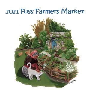 Foss Farmers Market 2021